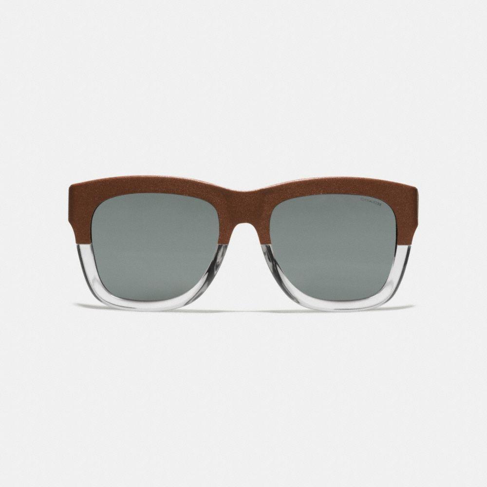 75th Anniversary Square Sunglasses - Alternate View L1