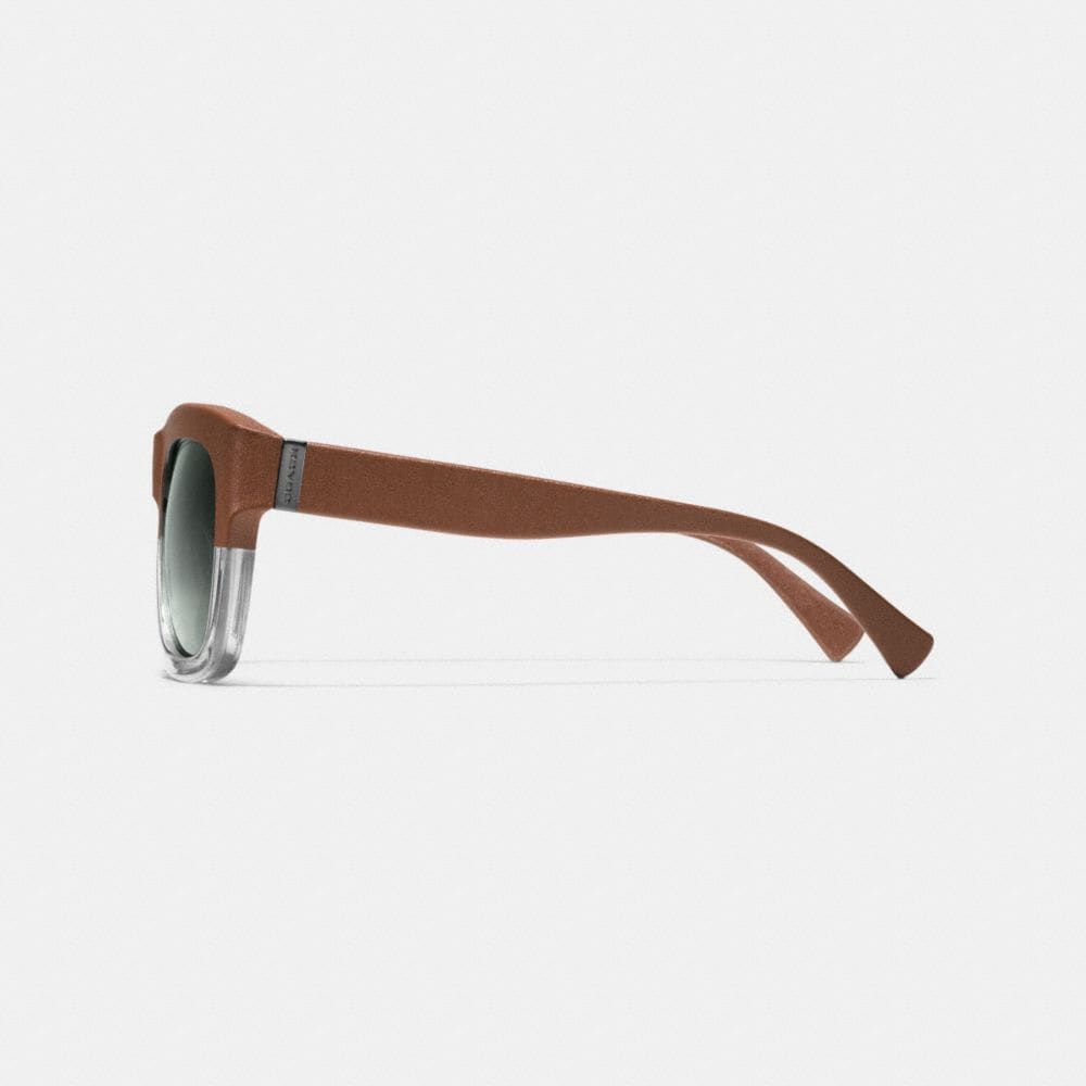 75th Anniversary Square Sunglasses - Alternate View L2
