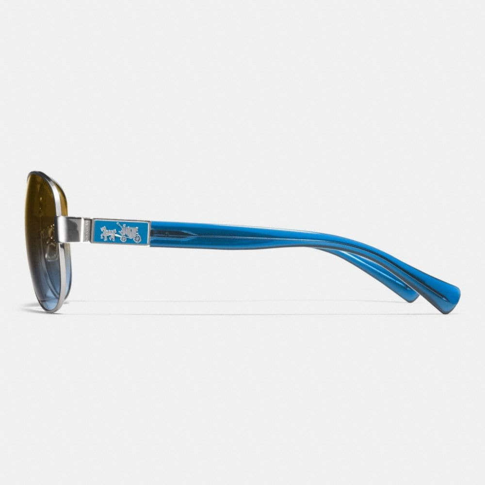 Christina Polarized Sunglasses - Alternate View L2