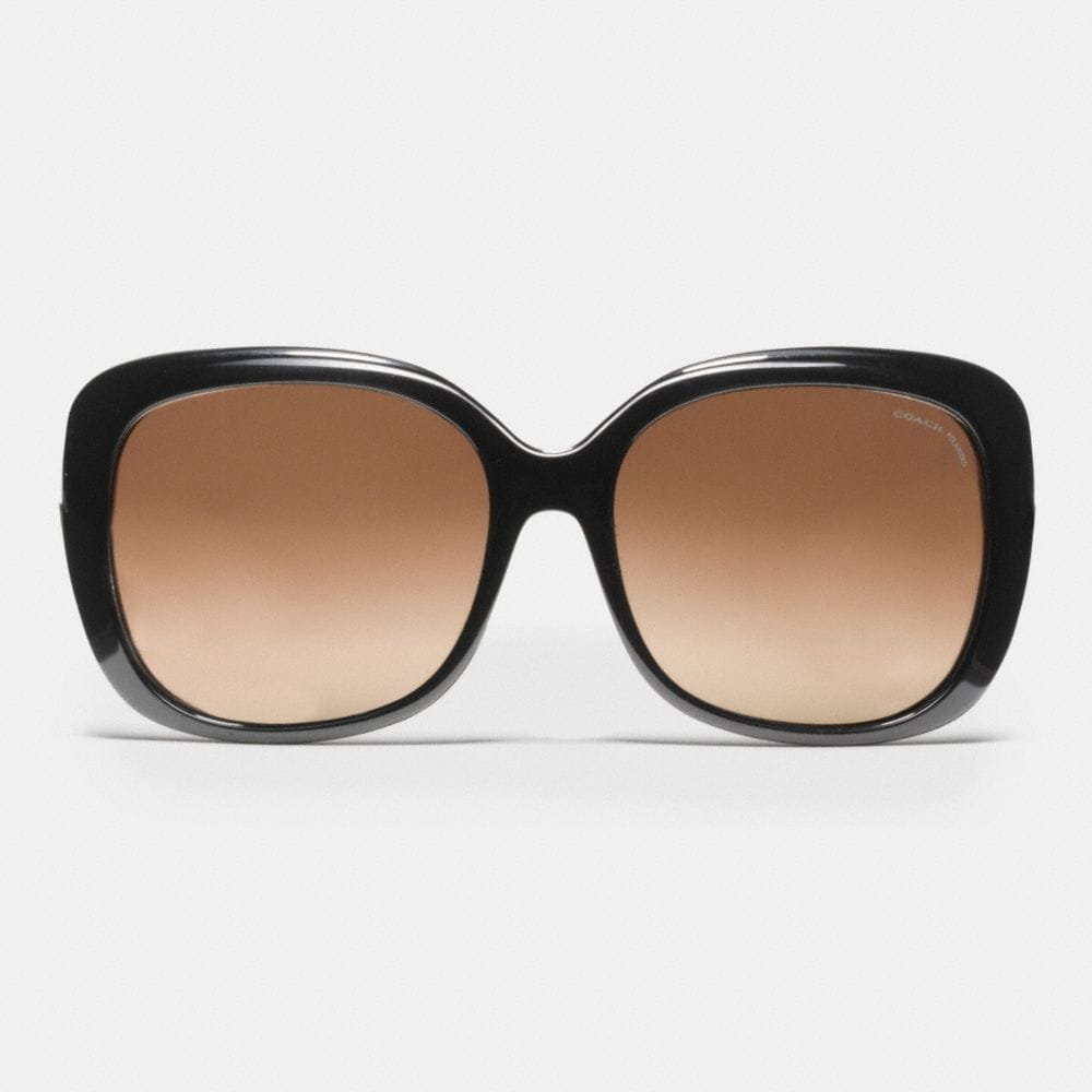 Horse and Carriage Square Polarized Sunglasses - Alternate View L1