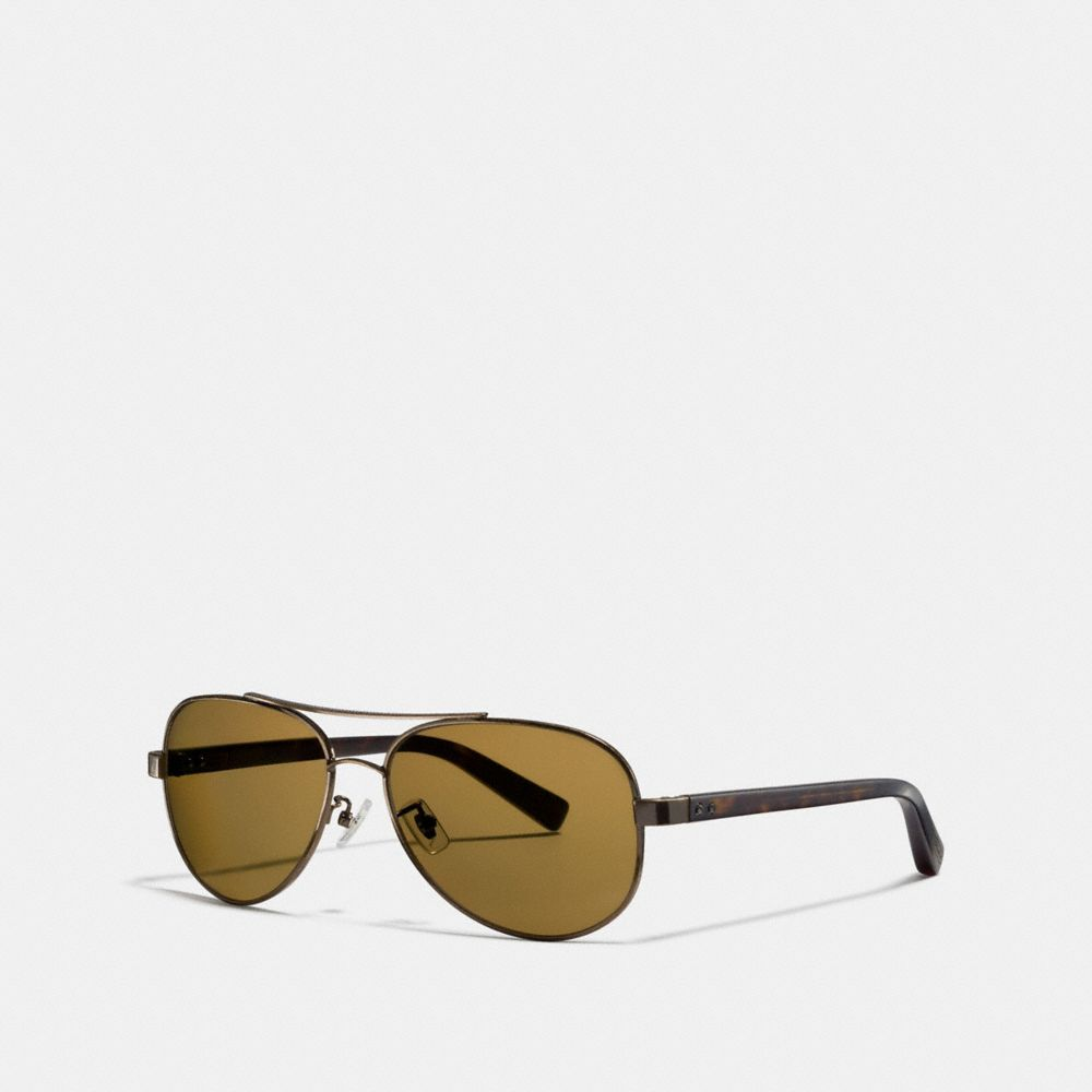 Thompson Polarized Sunglasses