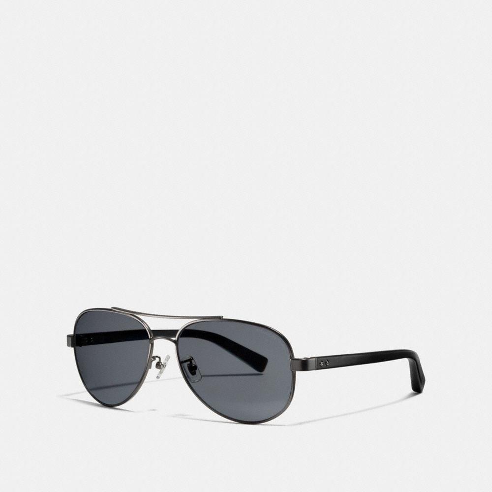 Thompson Polarized Sunglasses