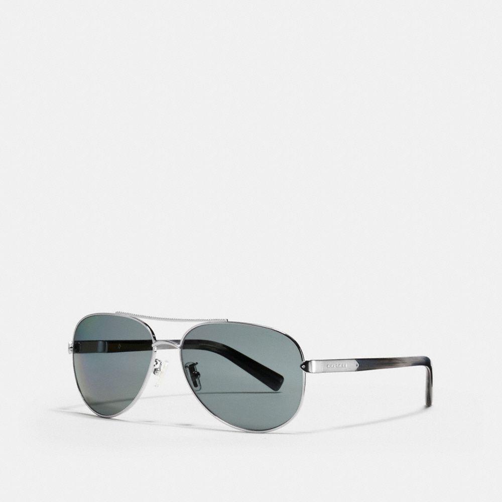 Tag Temple Pilot Polarized Sunglasses