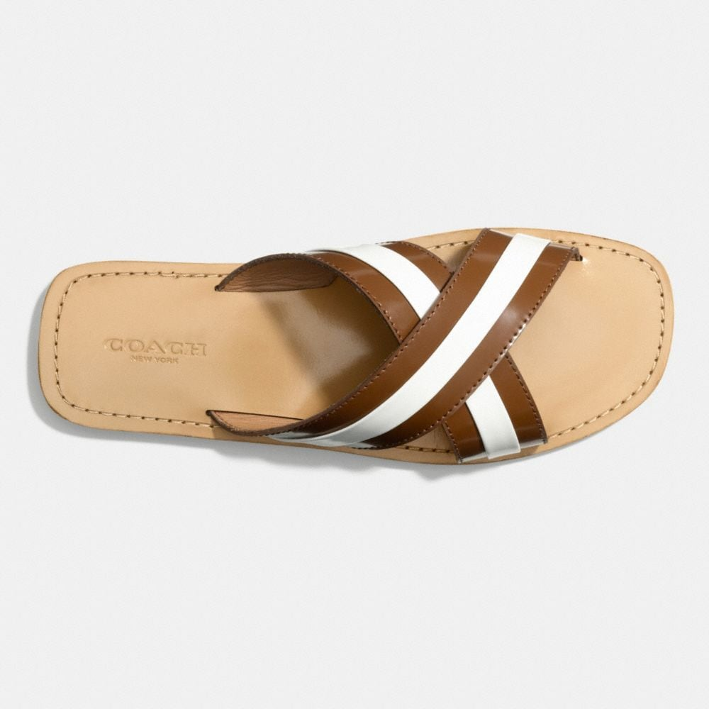 Jesse Sandal - Alternate View L1