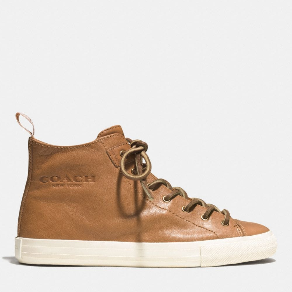 Brenna Sneaker - Alternate View A1