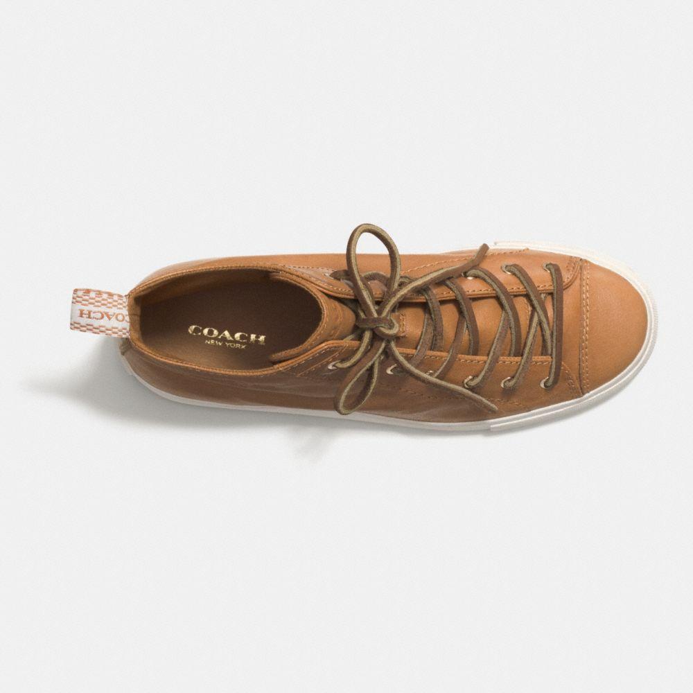 Brenna Sneaker - Alternate View L1