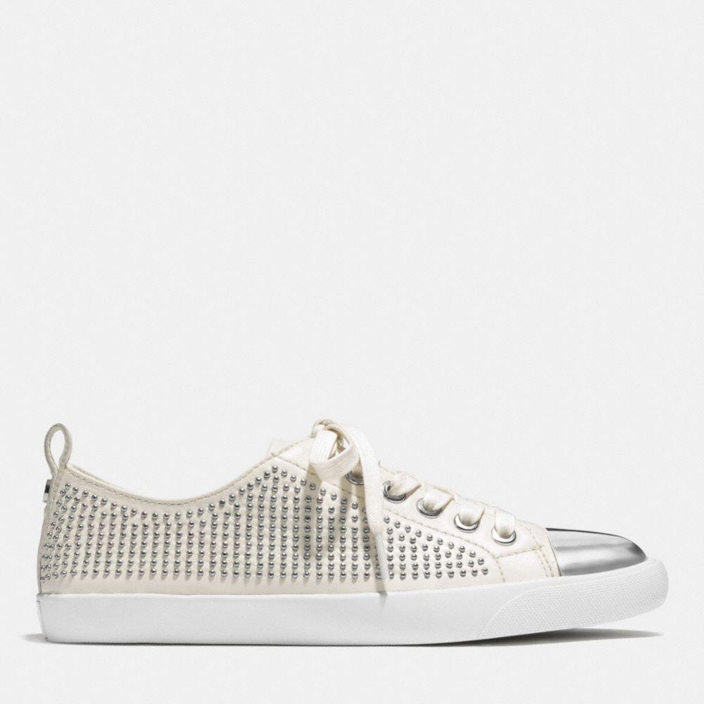 Makayla Sneaker - Alternate View A1