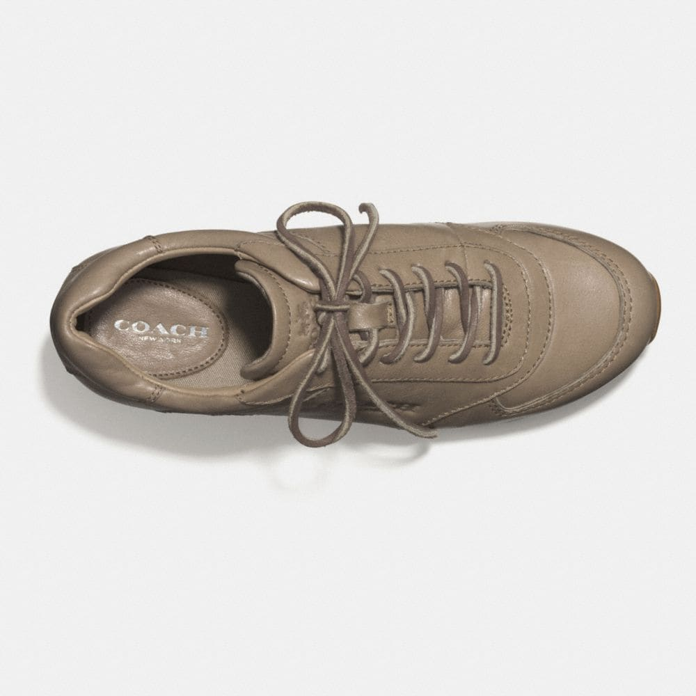 Raeann Sneaker - Alternate View L1