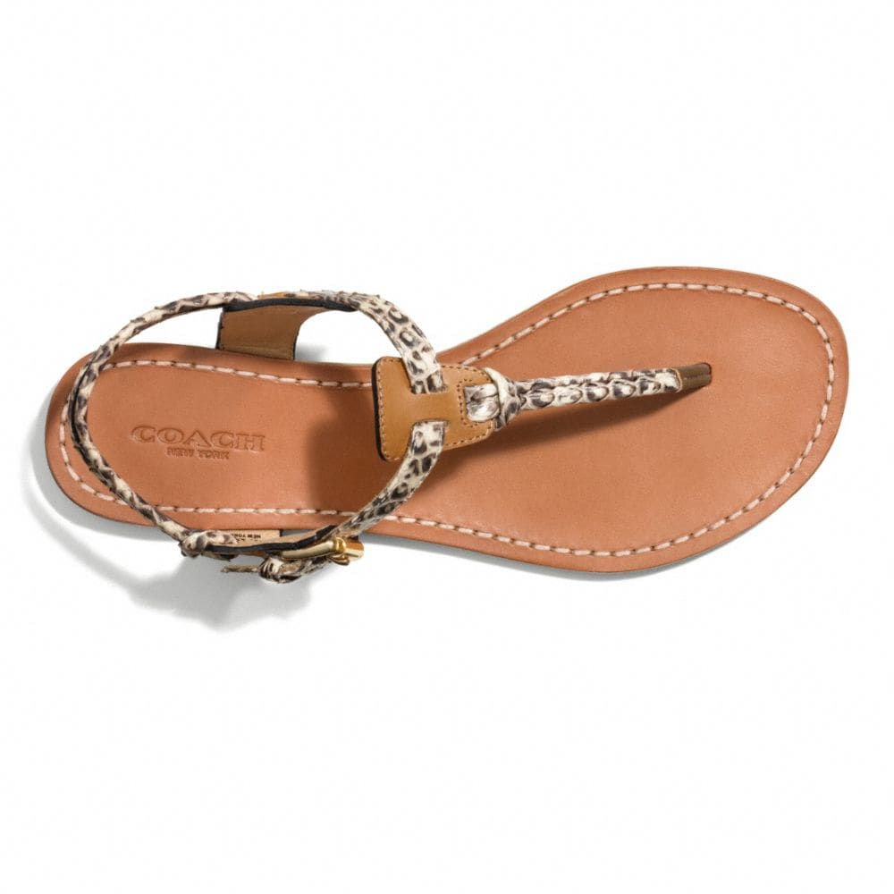 Clarkson Sandal - Alternate View L1
