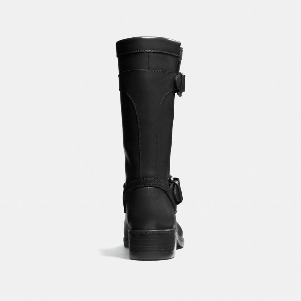 Coach Zahara Rainboot Alternate View 2