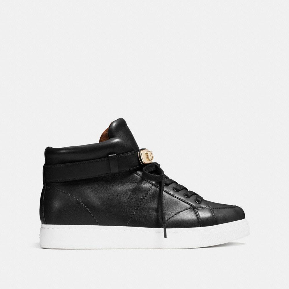 Richmond Swagger Sneaker - Alternate View A1