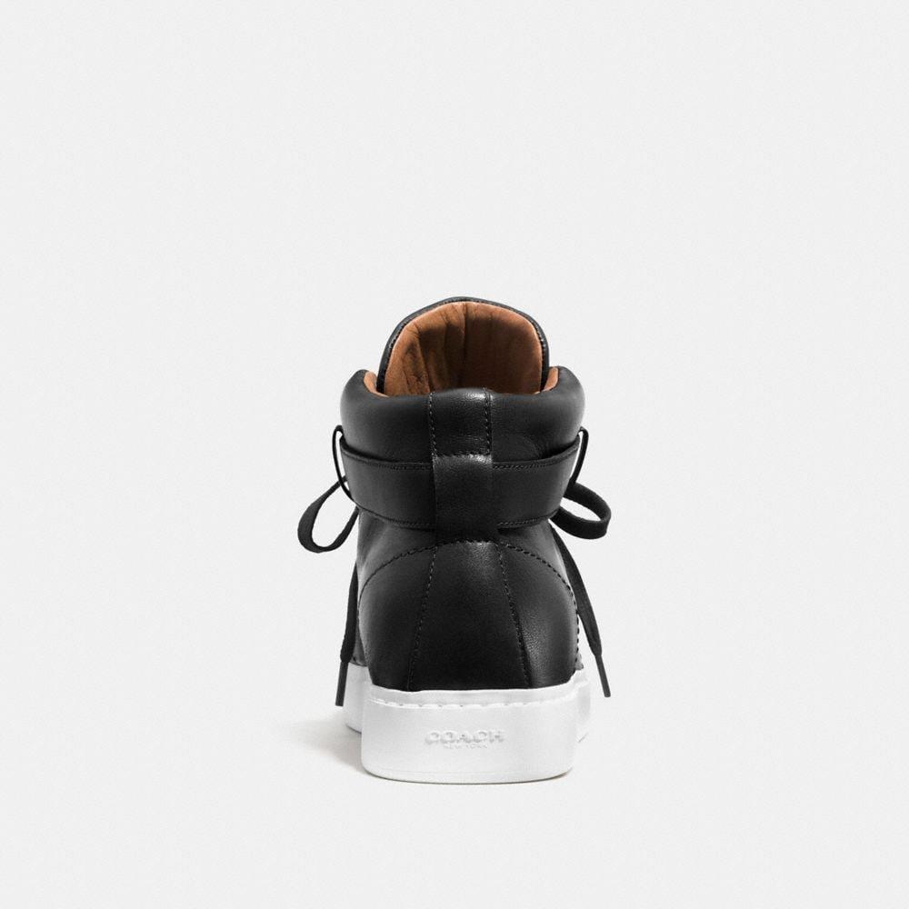 Richmond Swagger Sneaker - Alternate View A2