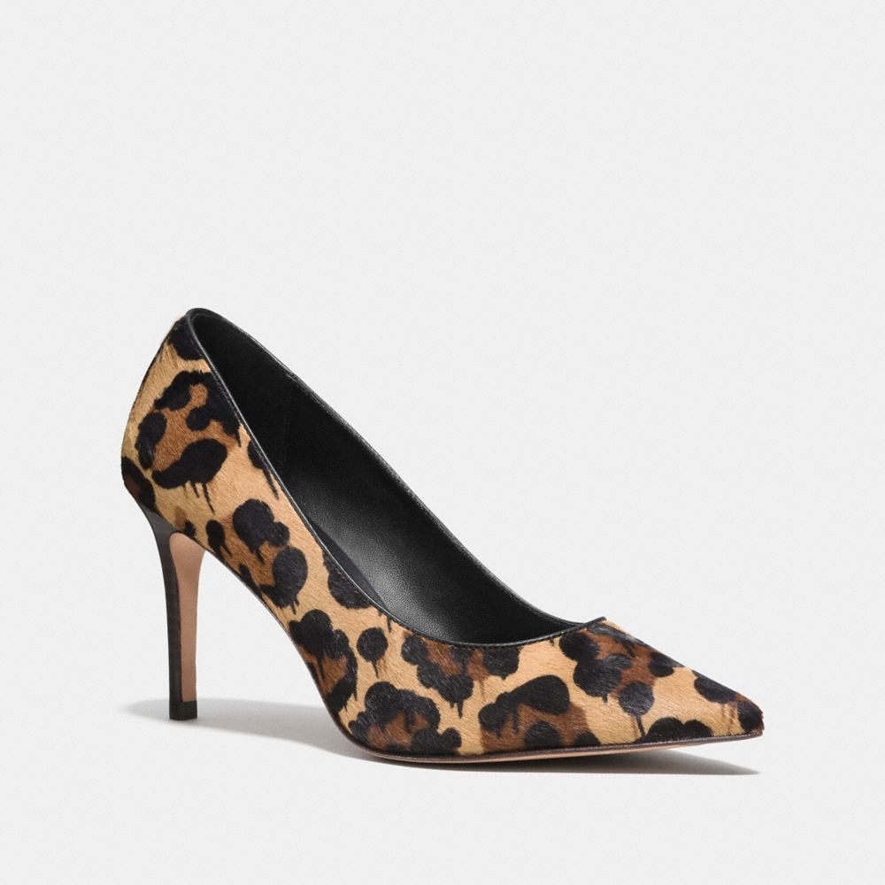 Smith Heel