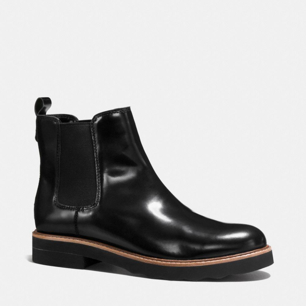 Elijah Boot