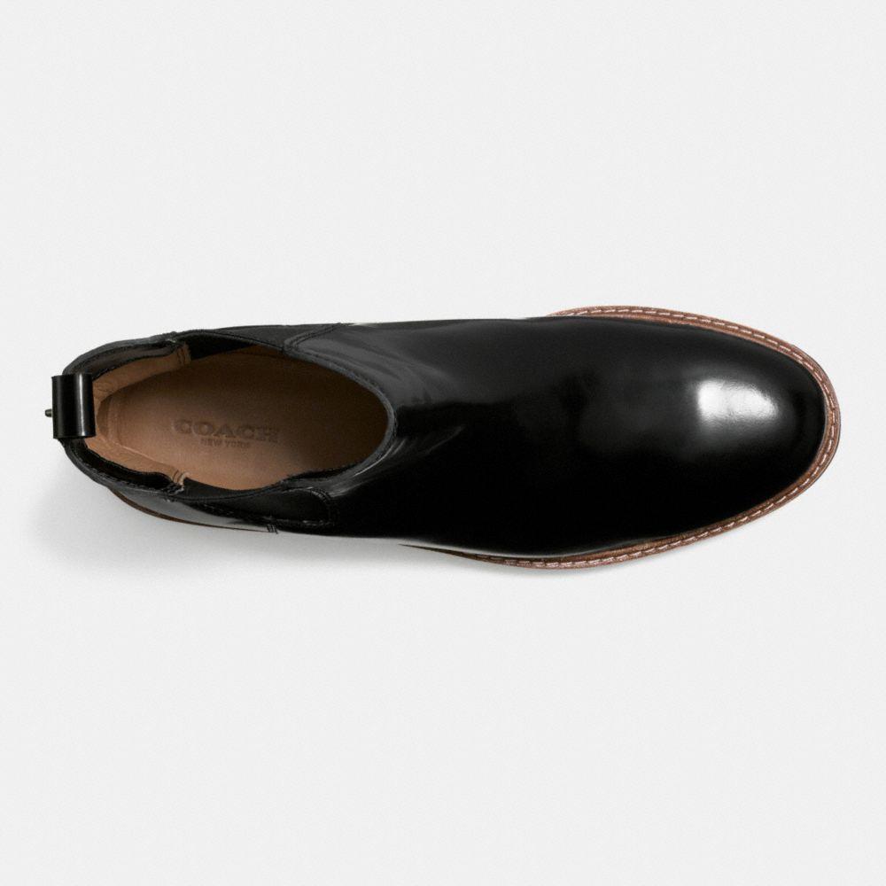 Elijah Boot - Alternate View L1