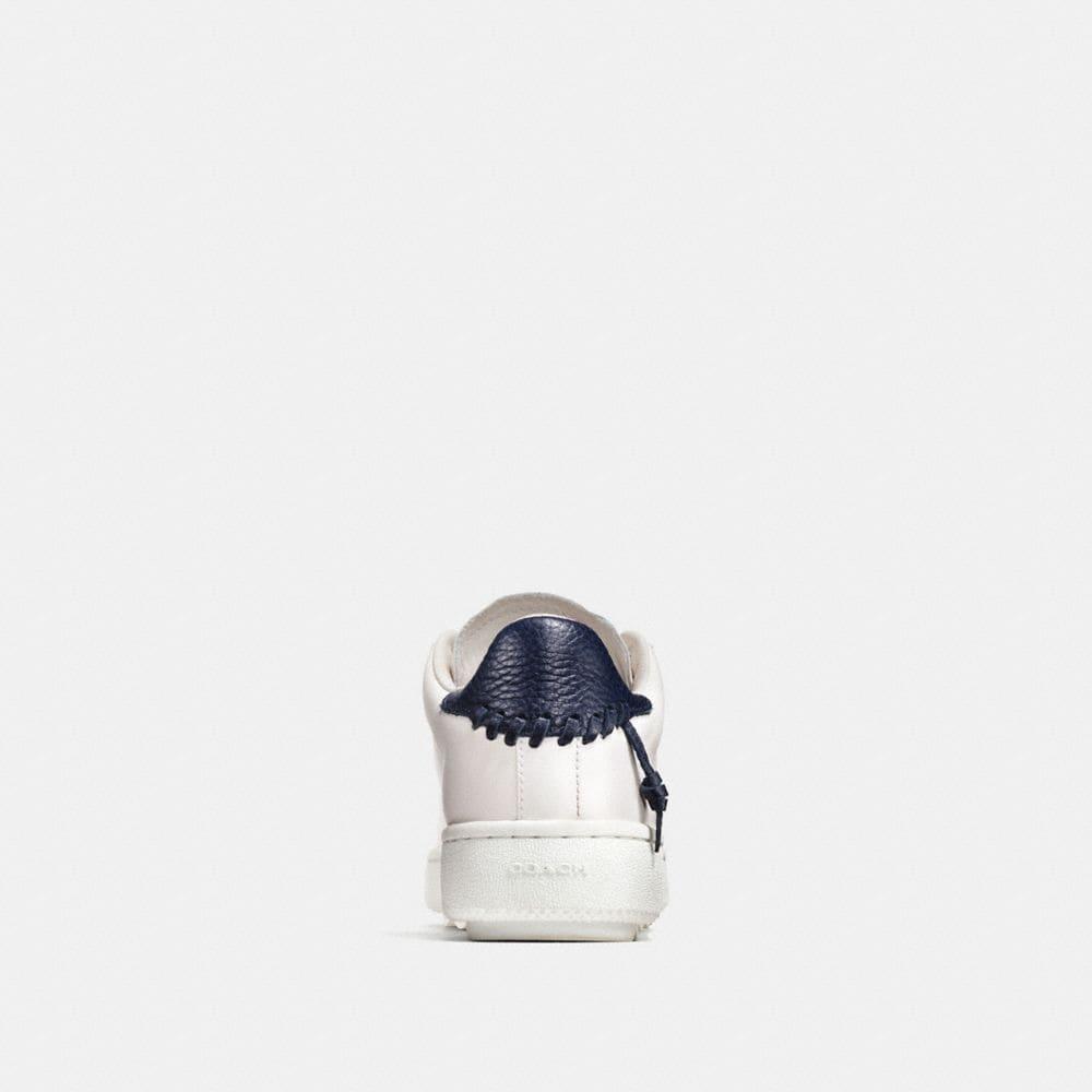 Coach C101 Low Top Sneaker Alternate View 3
