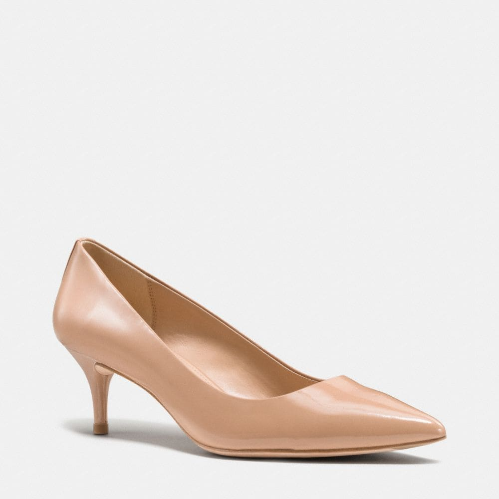 Lacey Heel
