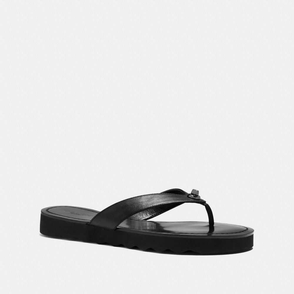 Coach Shelly Sandal