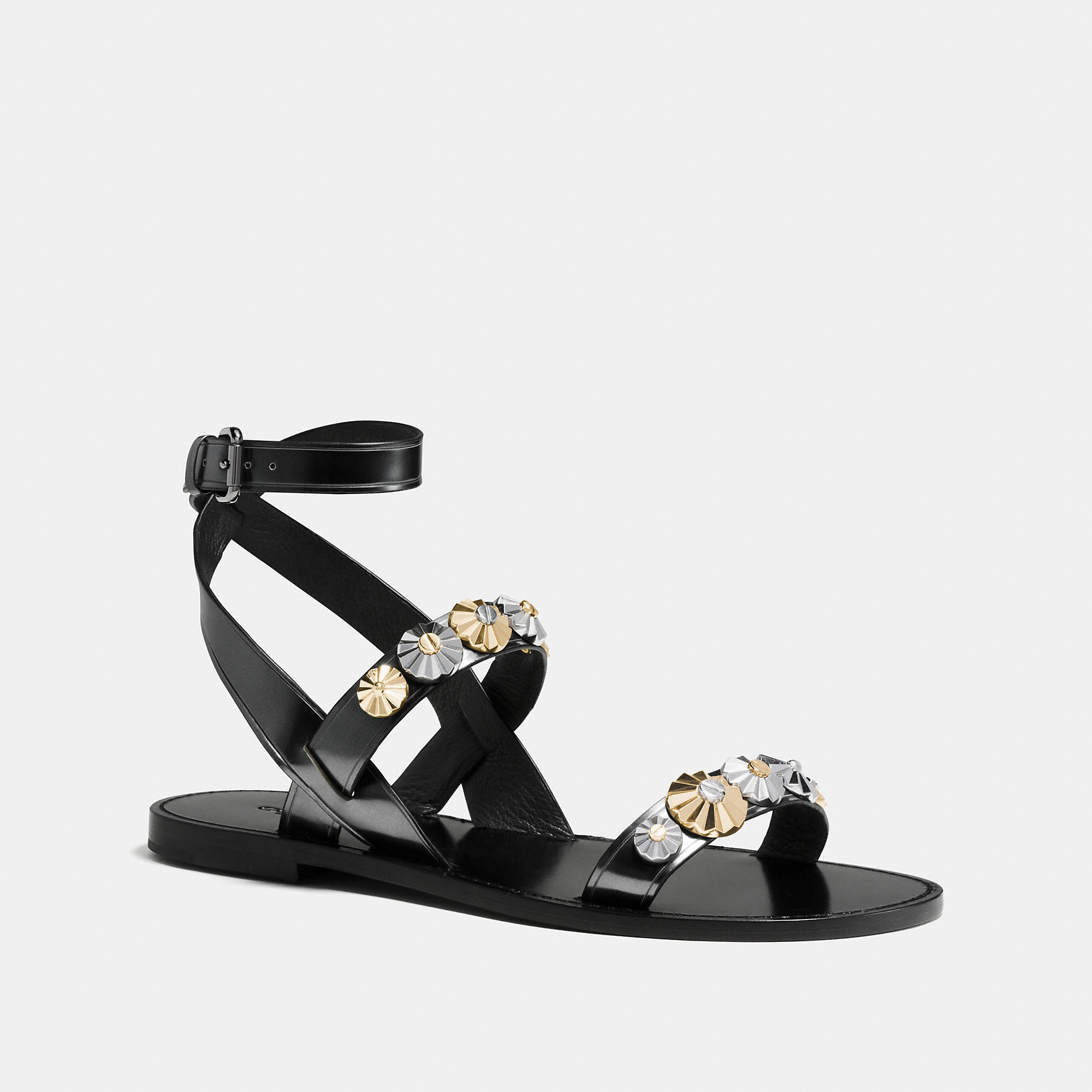 Coach Eleanor Sandal