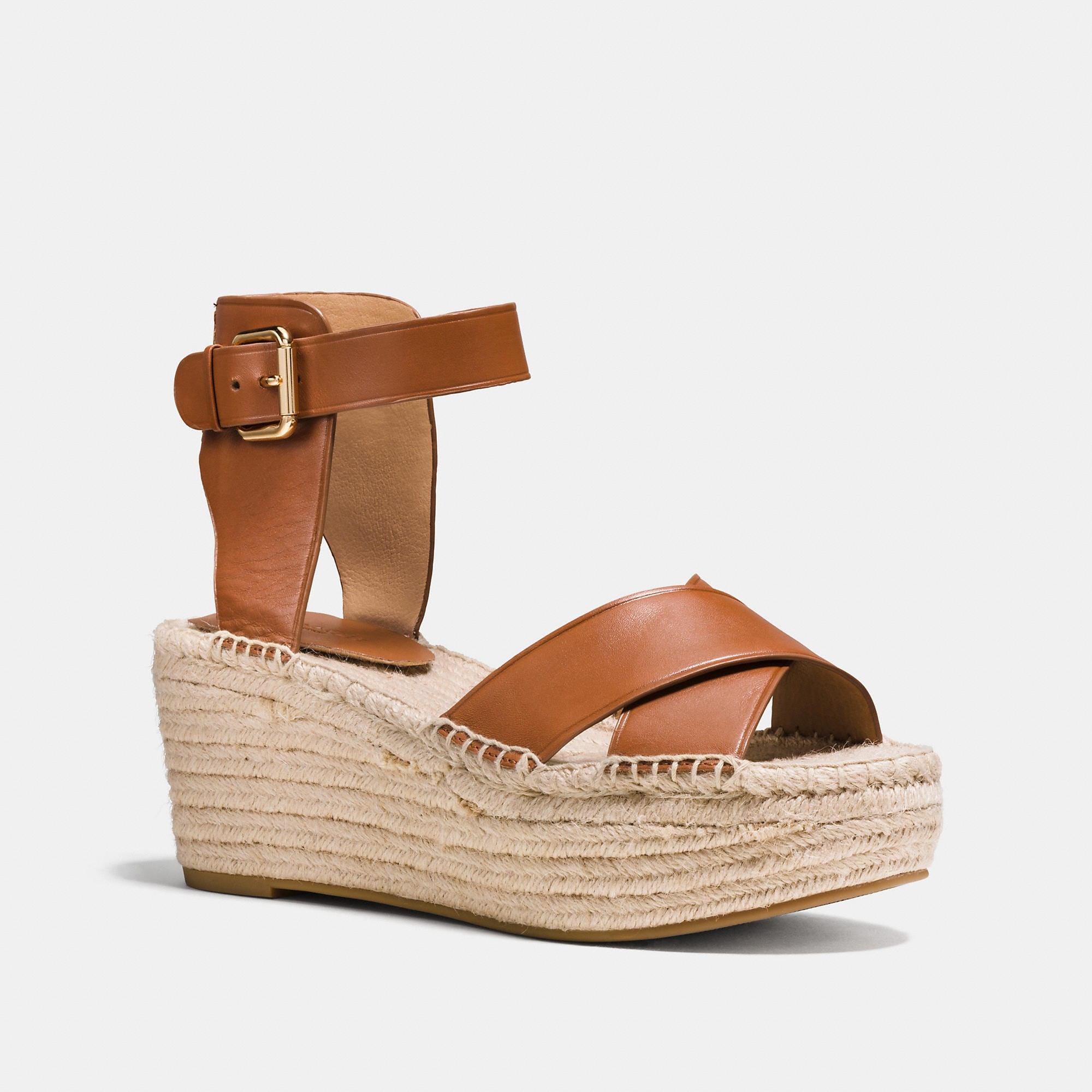 Coach Primrose Wedge