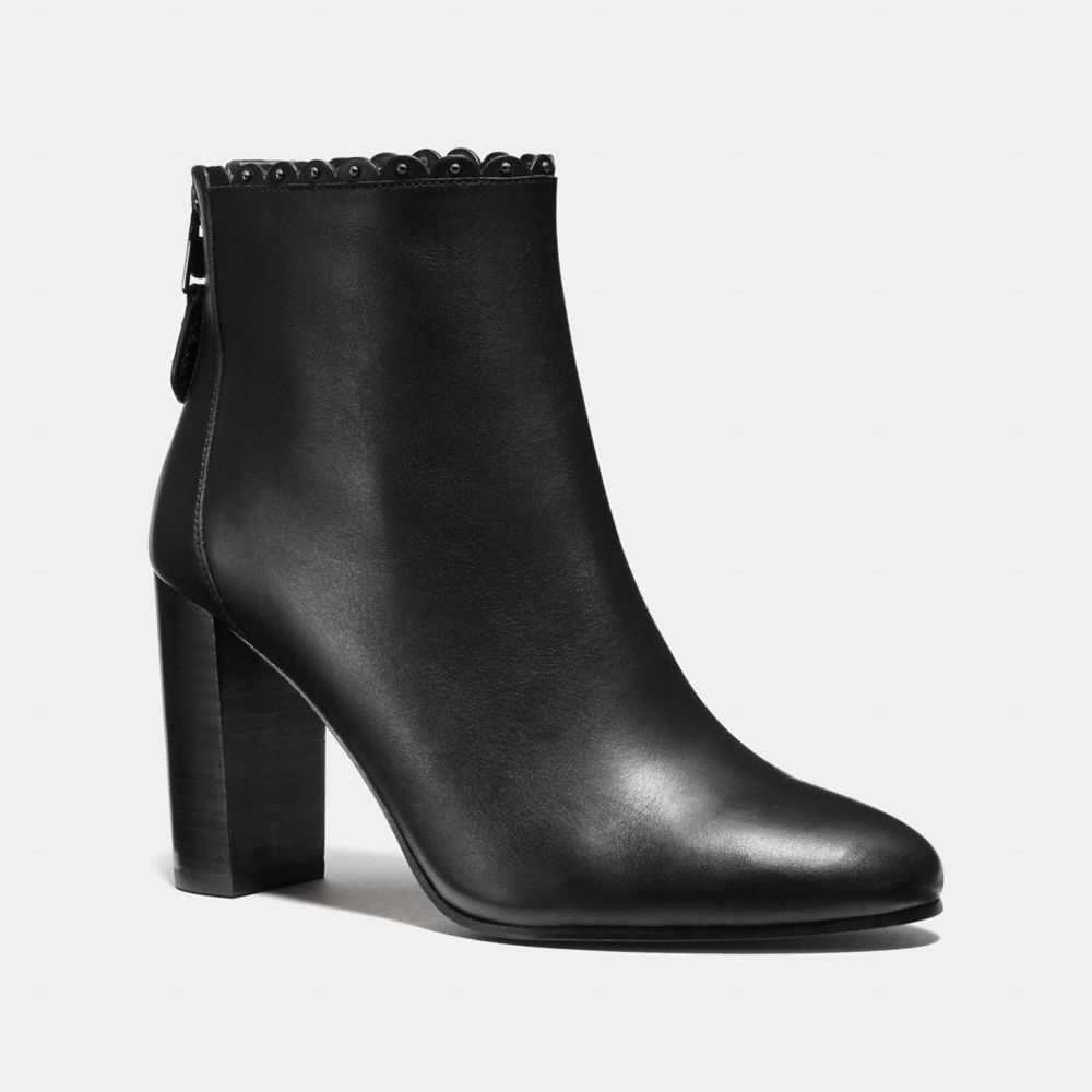 Coach Terence Bootie