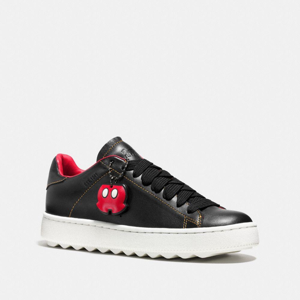 Coach Mickey C101 Sneaker