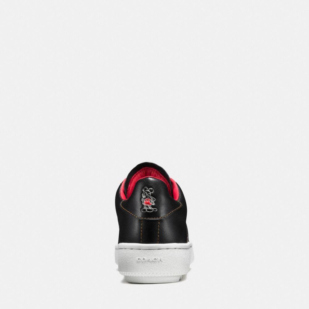 Mickey C101 Sneaker - Alternate View A2