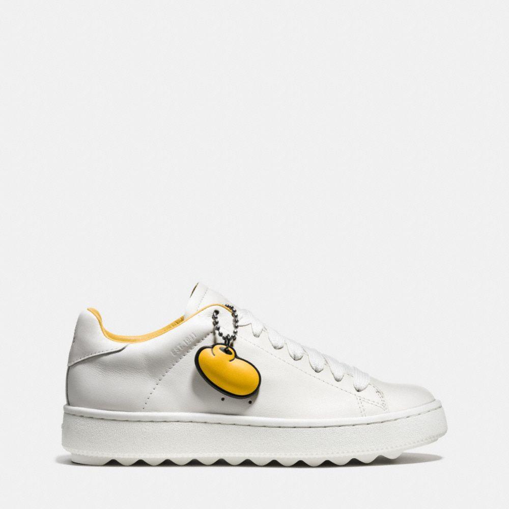 Mickey C101 Sneaker - Alternate View A1