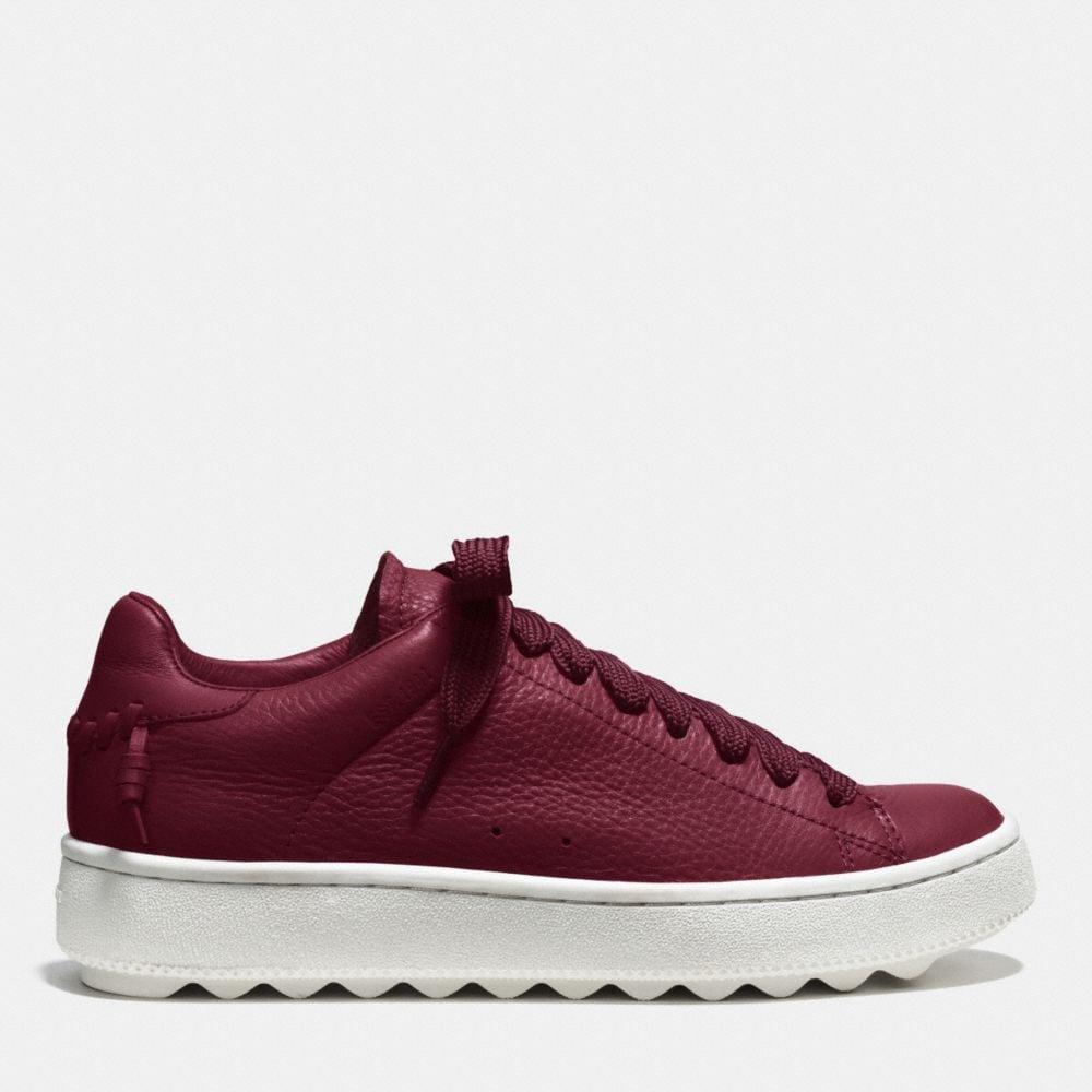 C101 Sneaker - Alternate View A1