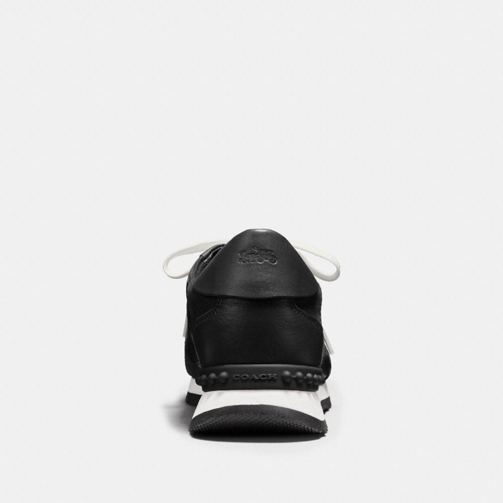 Moonlight Patchwork Sneaker - Alternate View A2