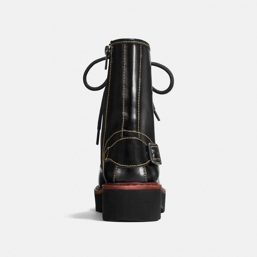 Moto Hiker Boot - Autres affichages A2