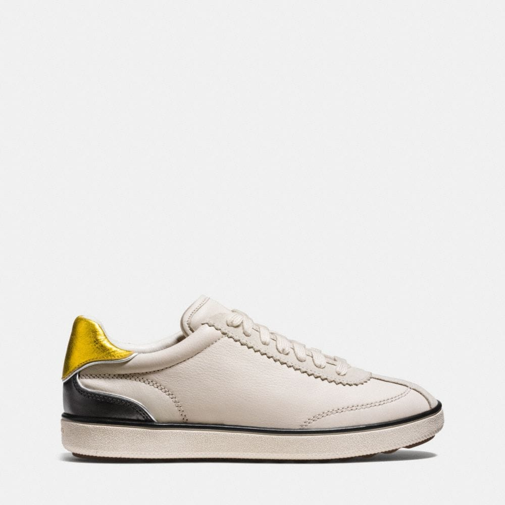 C113 LACE UP SNEAKER - Alternate View A1