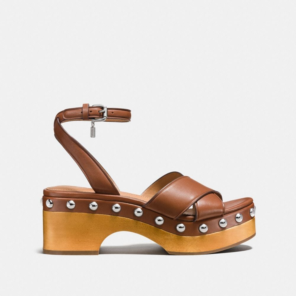 Coach Astor Clog Alternate View 1