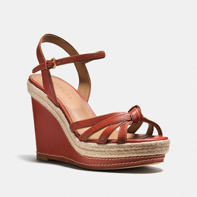 COACH Sale: Women's Shoes