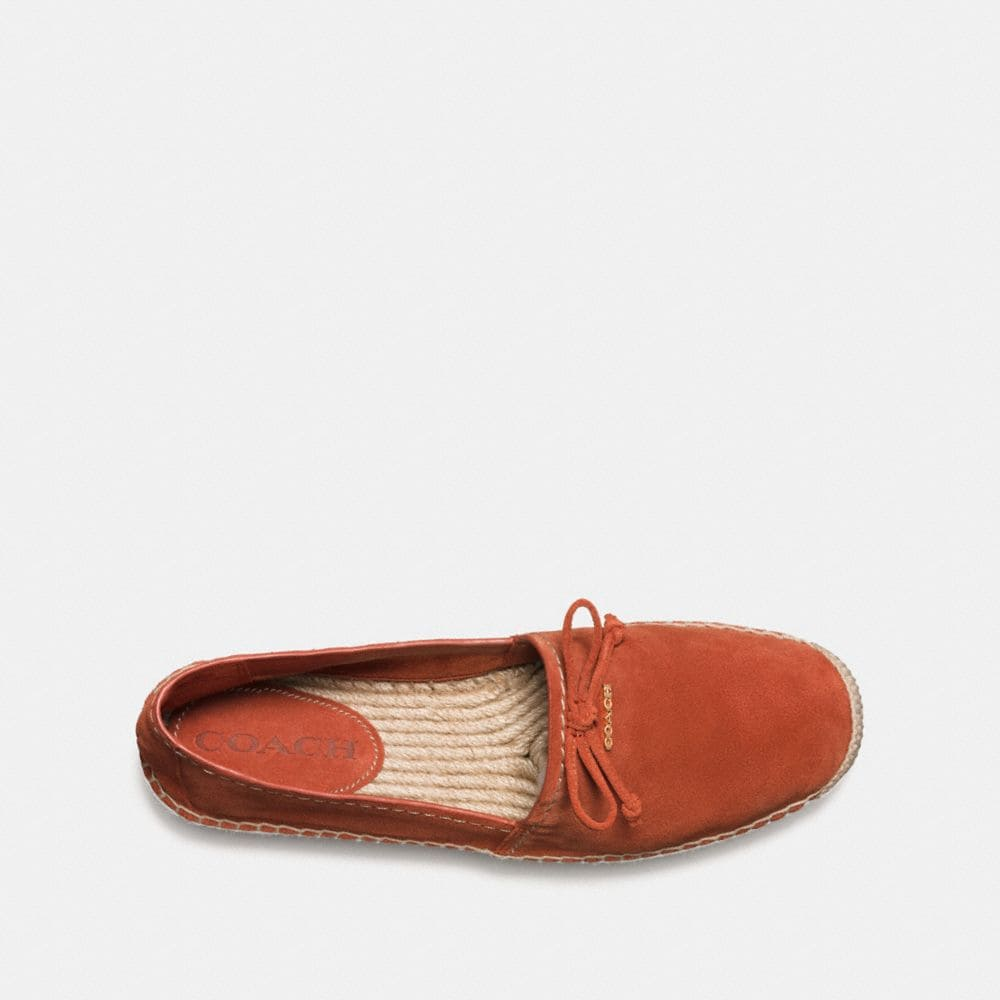 Coach Rae Espadrille Alternate View 2