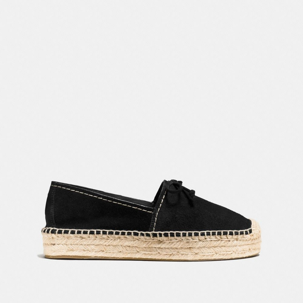 Rae Espadrille - Alternate View A1