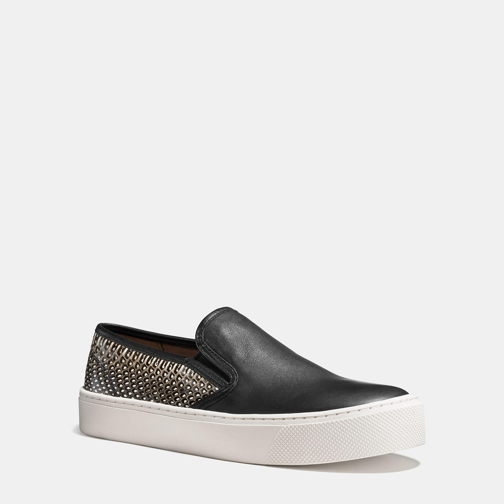 Coach Cameron Slip On