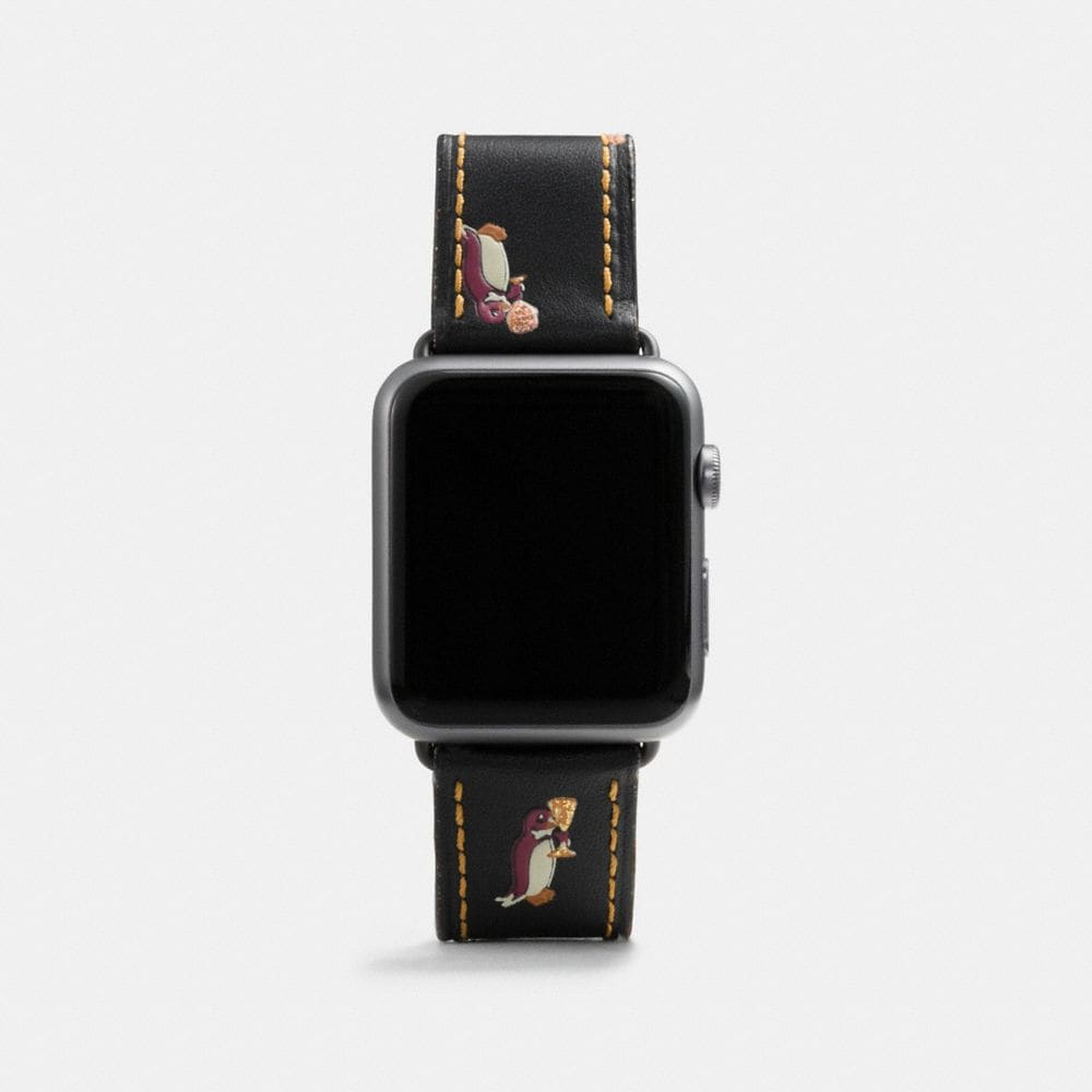 APPLE WATCH® STRAP WITH PRINTS