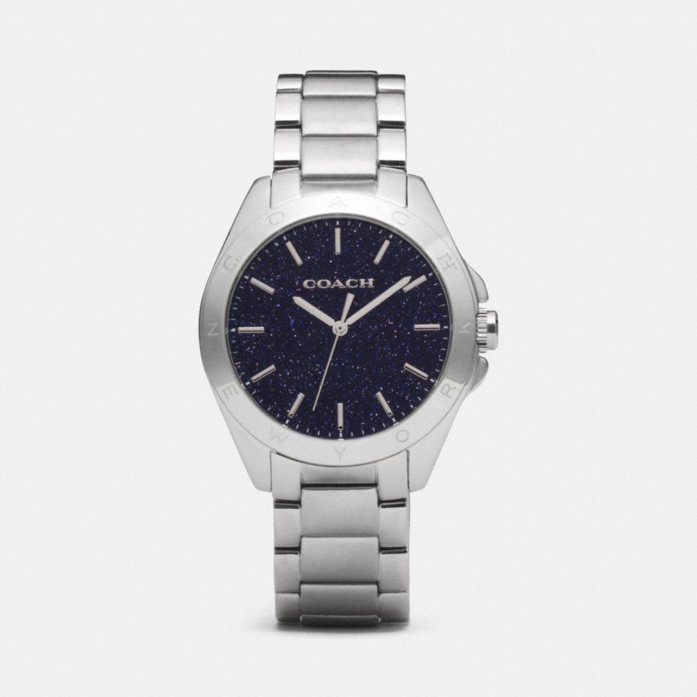 Tristen Stone Dial Watch