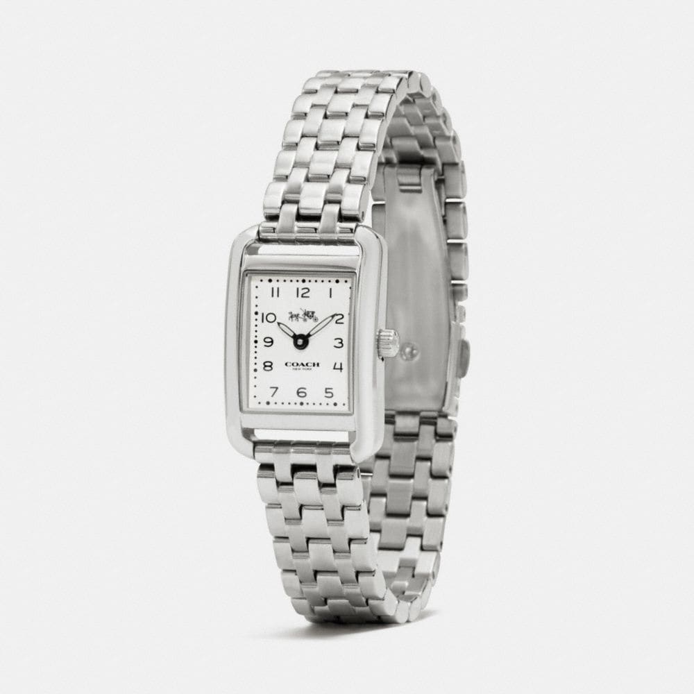 Thompson Stainless Steel Bracelet Watch - Alternate View A1