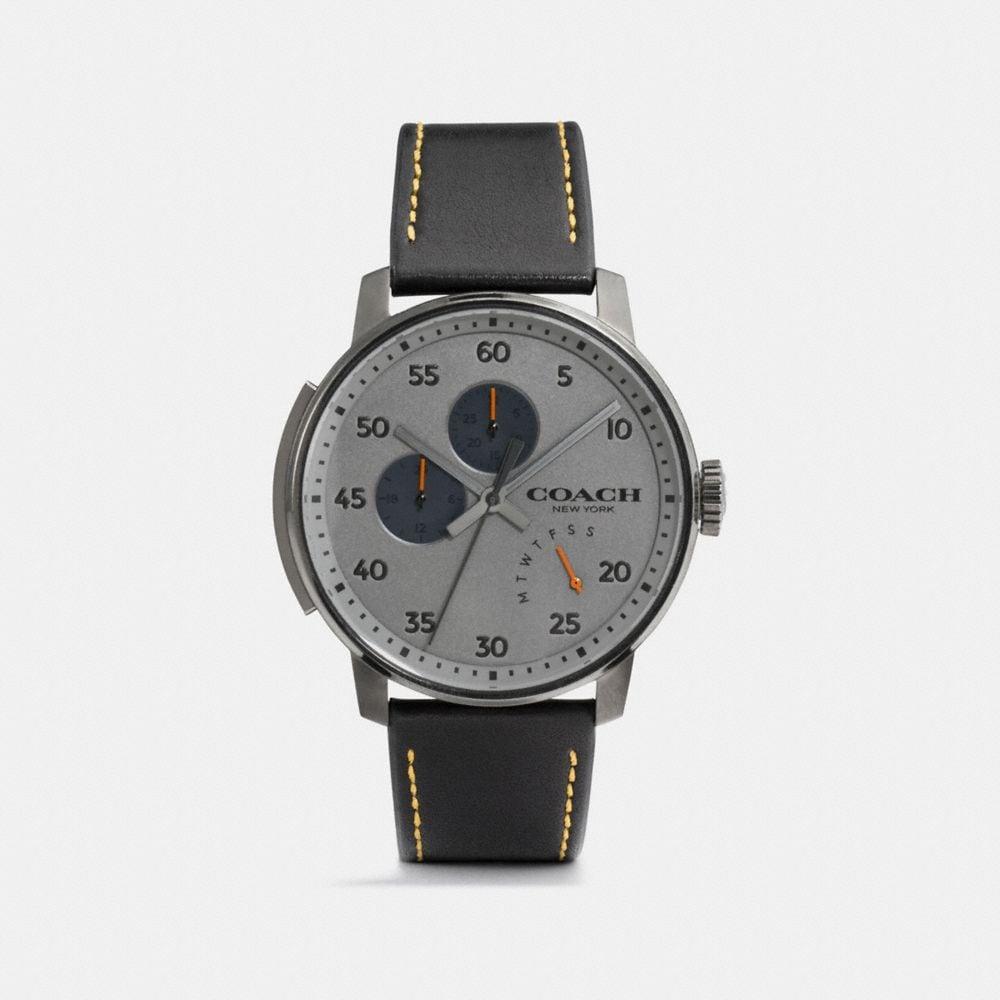 Coach Bleecker Watch, 42mm