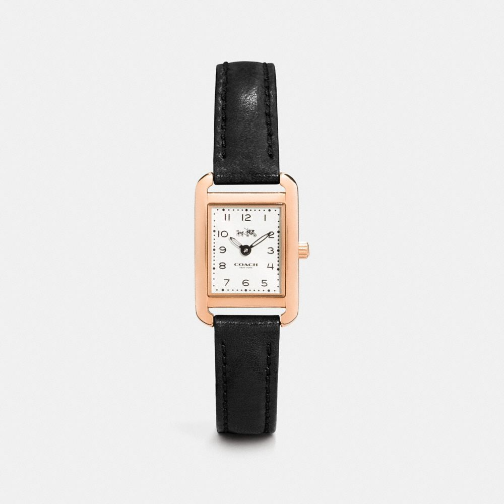 Coach Thompson Watch, 30mm