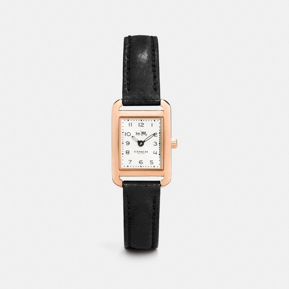 Coach Thompson Watch, 30mm