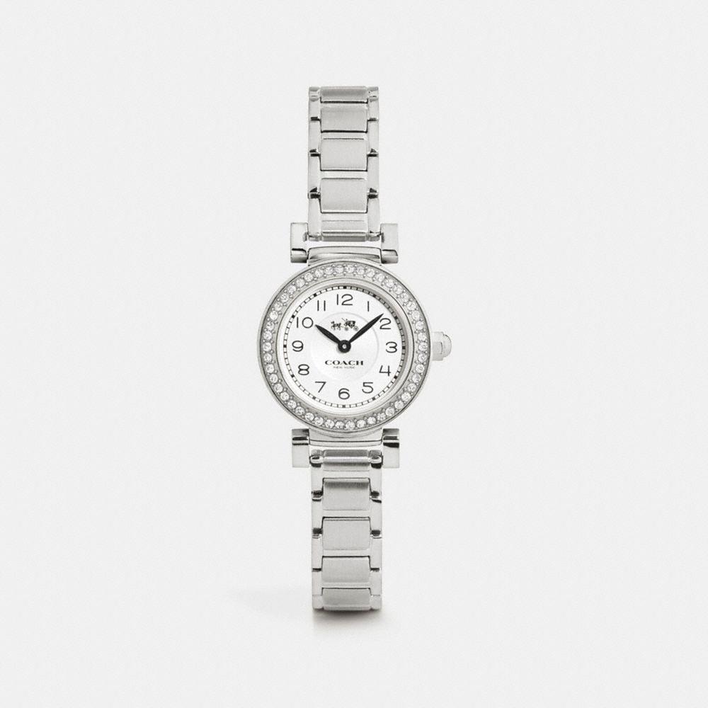 Madison 23mm Stainless Steel Bracelet Watch