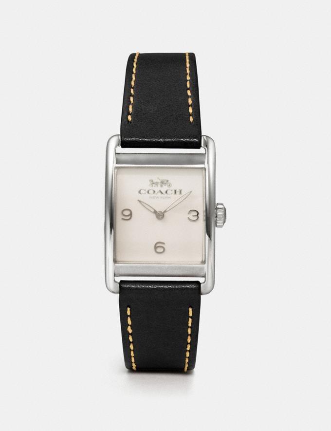 Coach Renwick Watch, 25mm X 35mm  Women Accessories Watches
