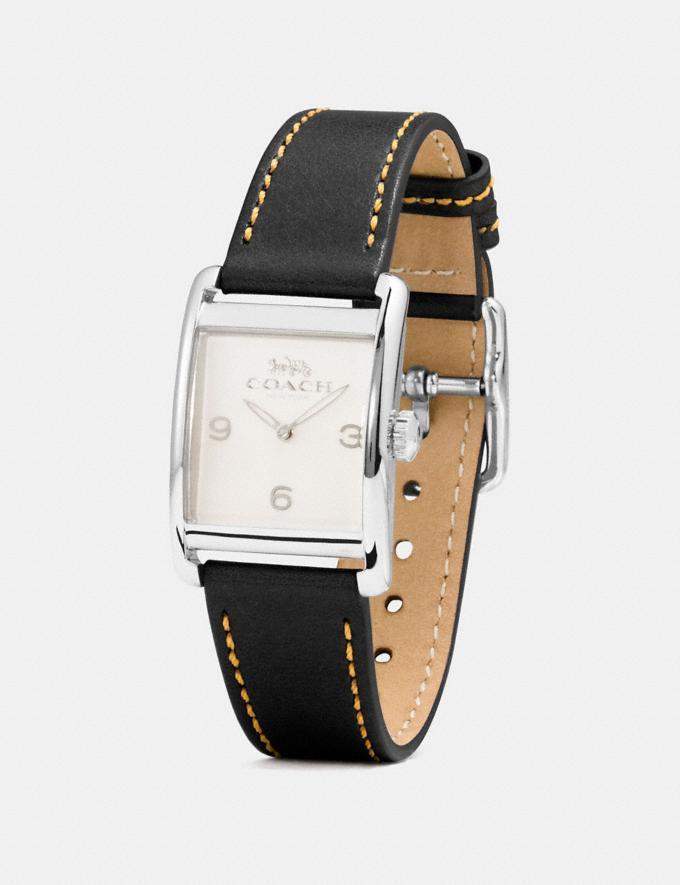Coach Renwick Watch, 25mm X 35mm  Women Accessories Watches Alternate View 1