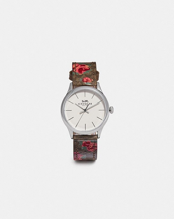 Coach RUBY WATCH, 32MM