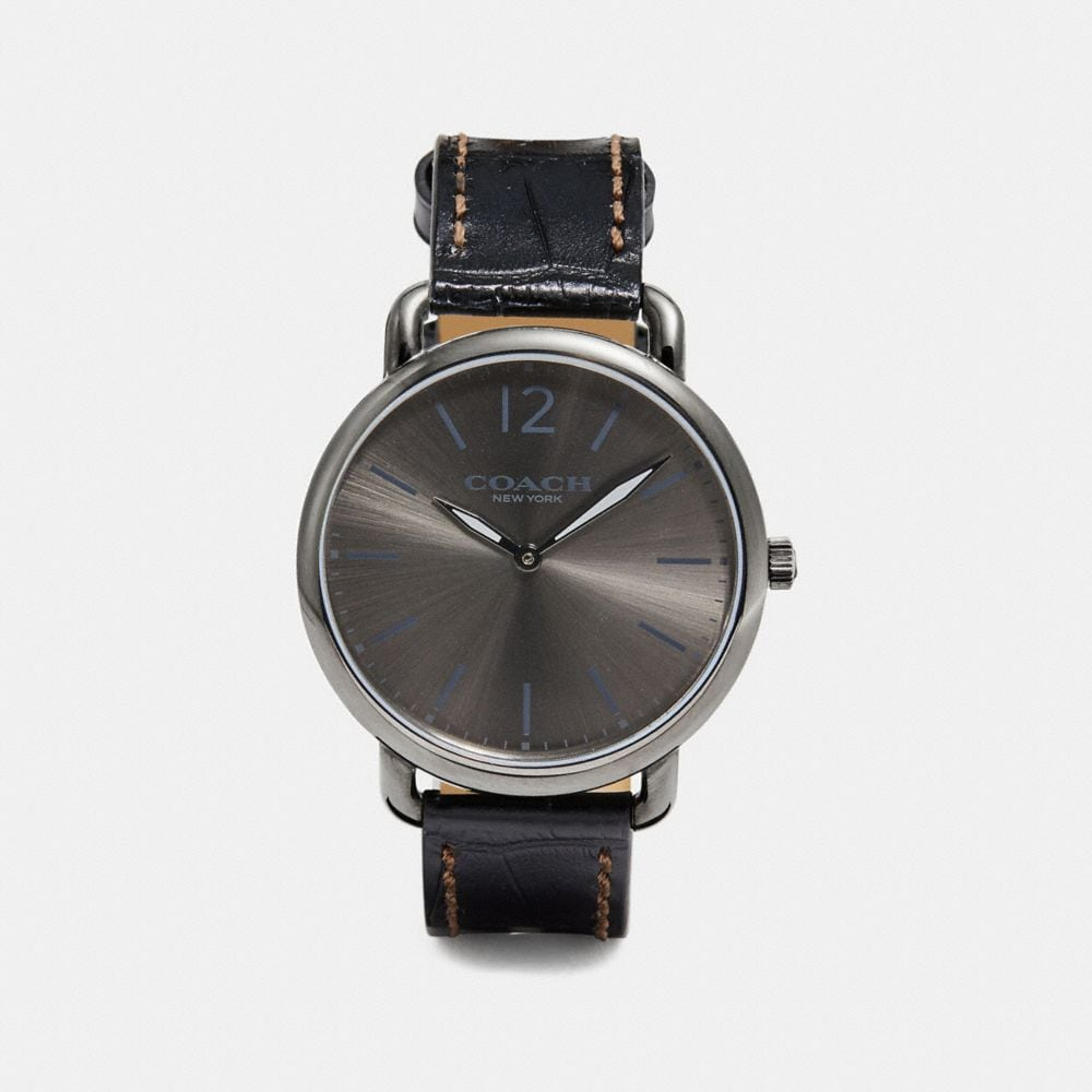 DELANCEY SLIM WATCH, 40MM
