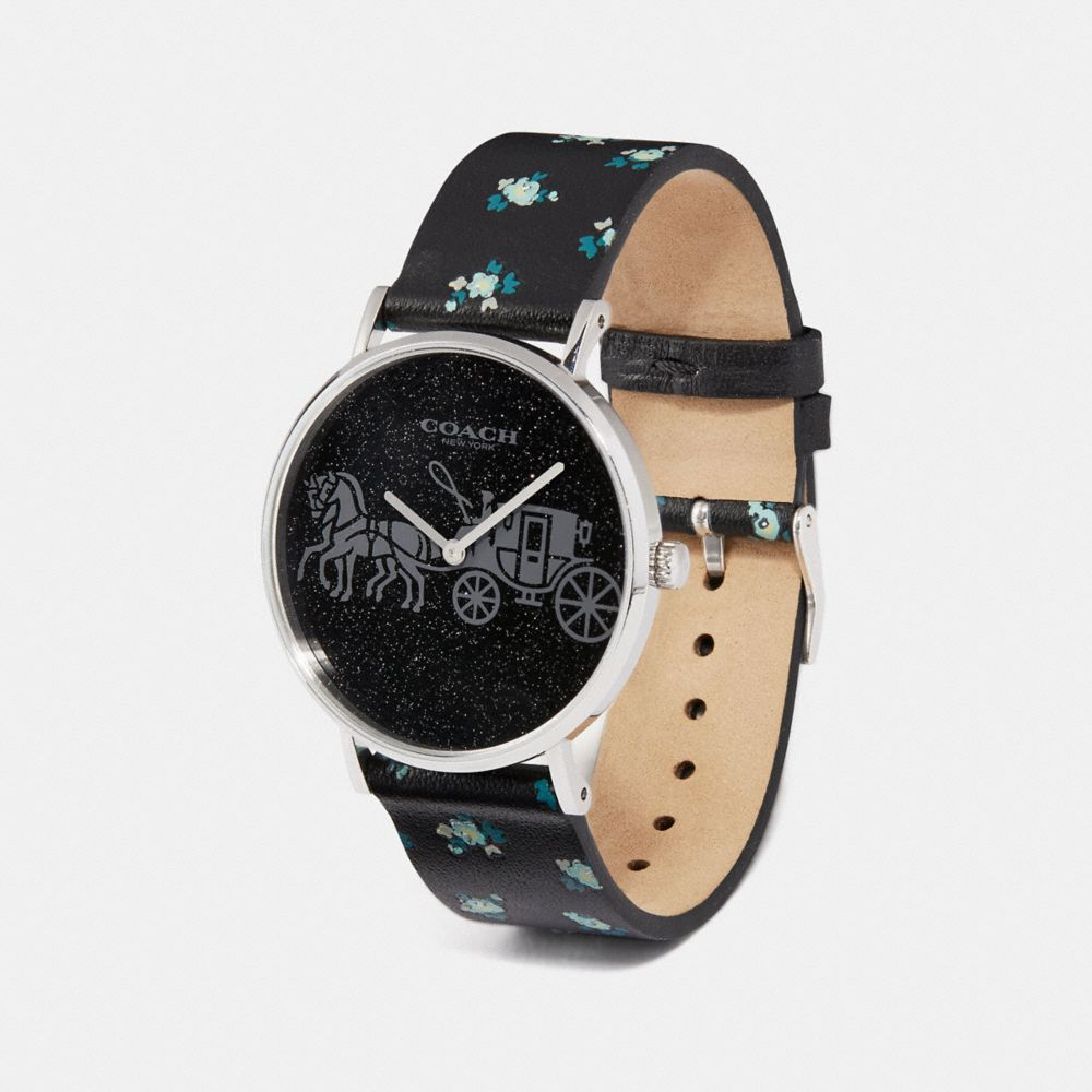 Coach Perry Watch, 36mm Alternate View 1