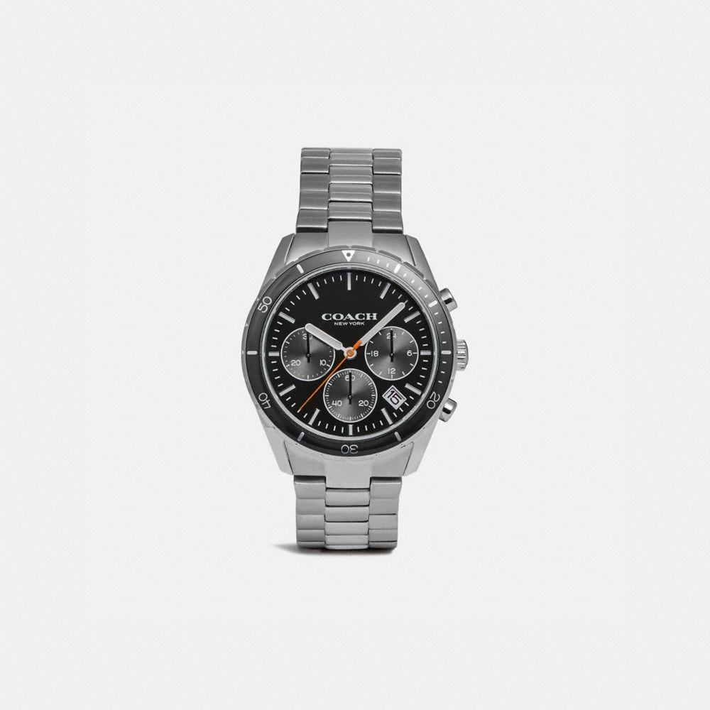 Coach Thompson Sport Watch, 41mm